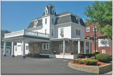 Maurice W. Kirby Funeral Home, Winthrop, MA